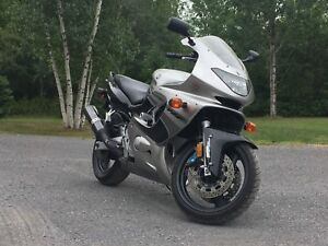 2003 Yamaha YZF600R for sale or trade!!!