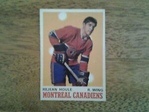 420 HOCKEY CARDS TO ( 1969 at 1976 ) Regina Regina Area image 7