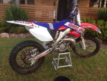 2006 CR 250 Muswellbrook Muswellbrook Area Preview