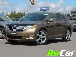 2009 Toyota Venza AWD | HEATED LEATHER | BACK UP CAM | SUNROOF