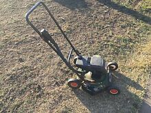 Victa LAWN MOWER GRASS SLASHER heavy duty Utility mower cheap! Sunshine Brimbank Area Preview