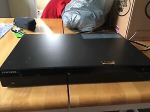 Samsung Bluray Player