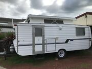 Viscount Caravan semi off-road with bunks!! Leopold Geelong City Preview