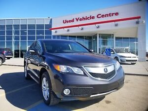 2015 Acura RDX *Teck Package, No Accidents, Navi*