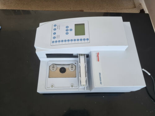 Thermo Electron Wellwash AC Microplate Washer 870