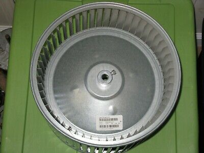Carrier Bryant Payne La22la019a 11-8 Dd 0.50 Clw Cv Squirrel Cage Blower Wheel