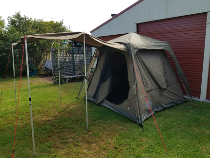 Oztent jet tent 25 & jet tent in New South Wales | Gumtree Australia Free Local Classifieds