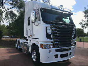Freightliner Argosy 101 Primemover Regency Park Port Adelaide Area Preview