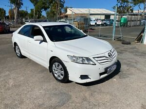 """2009 Toyota Camry AUTO """"FREE 1 YEAR WARRANTY"""" Welshpool Canning Area Preview"""