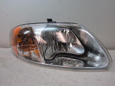 dp80509 Dodge Caravan 2001 2002 2003 2004 2005 2006 2007 RH headlight