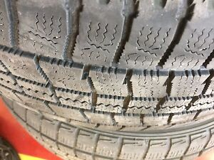 Good Winter tires for cheap! 205/55/r16