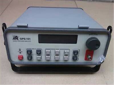 1pc Ifr Gps101 Gps-101 Signal Generator By Ems Or Dhl 90days Warrantyh748g Dx