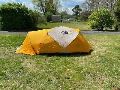 north face mountain 25 tent - Summit Series