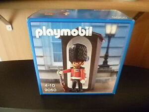 Playmobil Sonderfigur - 9050 Royal Guard - NEU/ OVP -