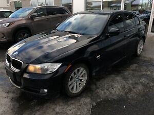 2011 BMW 3 Series 328i xDrive AWD BLUETOOTH CUIR TOIT OUVRANT