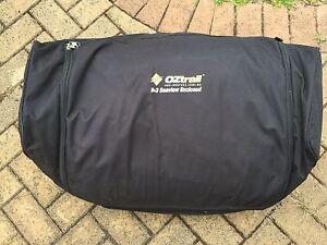 OZtrail Seaview 9 + 3 tent Falcon Mandurah Area Preview
