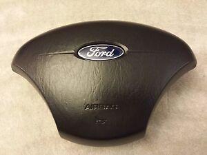2005-2007 Ford focus wheel airbag air bag very clean fast shipping