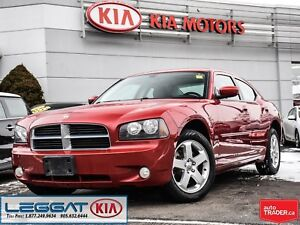 2010 Dodge Charger SXT   PWR OPTNS   AWD   CRUISE   KEYLESS