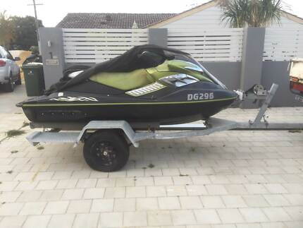 Yamaha Jetski - Good for parts NEED GONE! Greenwood Joondalup Area Preview