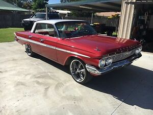 1961 Chevrolet impala Caboolture Caboolture Area Preview