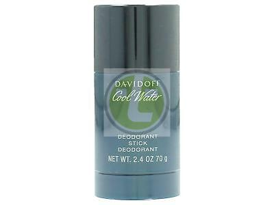Cool Water Deodorant Stick (Davidoff Cool Water Man Deo Stick 70g MEN Deodorant)