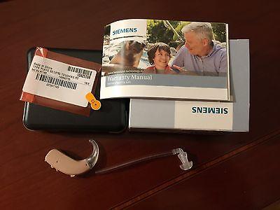 Siemens Lotus 12P Digital Bte Behind The Ear Hearing Aid  Severe Loss  Premium