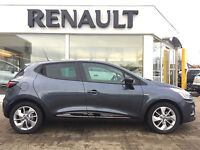 Renault Clio Energy TCe 120 LIMITED Deluxe *SHZ*LED*