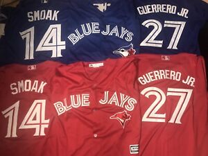 8301b15d0ee BRAND NEW BASEBALL JERSEYS  60