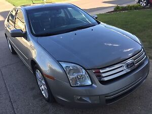 2008 Ford Fusion SEL AWD (REDUCED!!!)