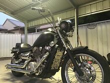 Harley look alike vulcan 1500 custom Singleton Singleton Area Preview