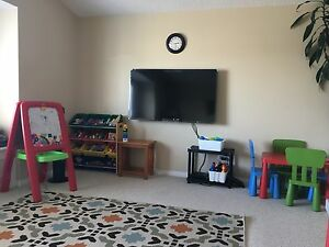 Loving Child Care in SW Edmonton! (Openings Available!)