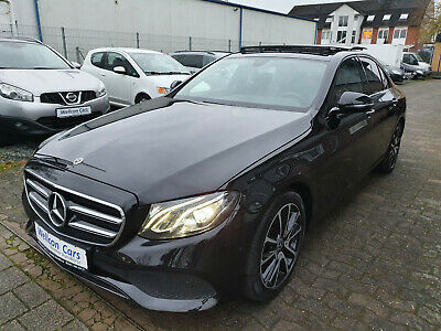 Mercedes-Benz E 200 d Avantgarde  Pano LED