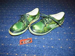 schicke Schuhe Halbschuhe - Echtleder -  von Kacper in Gr 37 - Neu