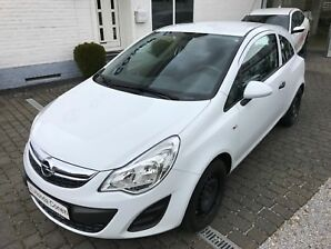 Corsa 1.2 16V (ecoFLEX) Selection 8-fach TOP
