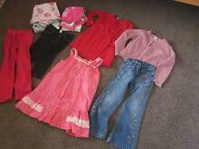 Girls clothes size 6 North Albury Albury Area Preview
