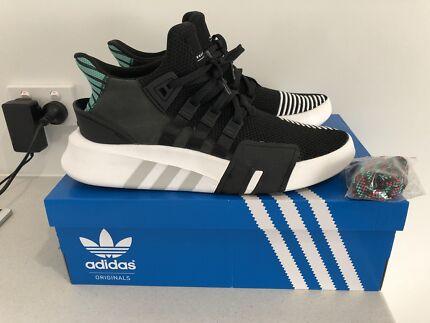 Adidas EQT BASK ADV - Size 12