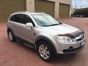2008 Holden LX Captiva turbo diesel Automatic with RWC and rego Gisborne Macedon Ranges Preview