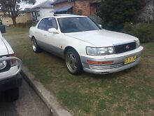 Lexus ls400 Maryland 2287 Newcastle Area Preview