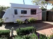 poptop caravan Jayco Seaford Rise Morphett Vale Area Preview