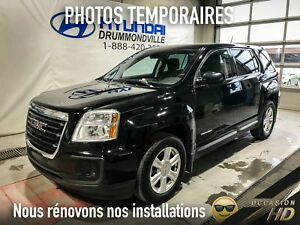 GMC TERRAIN SLE-1 + CAMERA + CRUISE + A/C + BLUETOOTH + WOW !