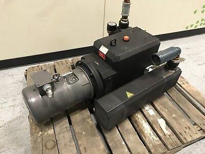 Gardner Denver C-vlr 150 High-efficiency Dry Running Claw Vacuum Pump