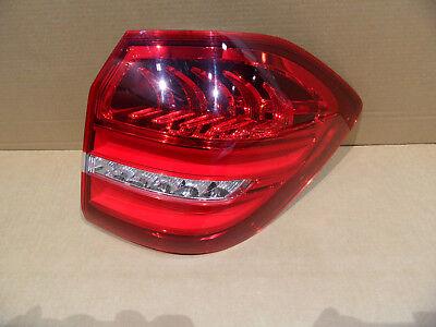 Mercedes GLS X166 LED Rücklicht Rückleuchte Heckleuchte aussen rechts 1669060402