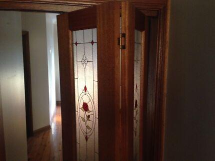 Wooden Sliding Door Revesby Bankstown Area Preview