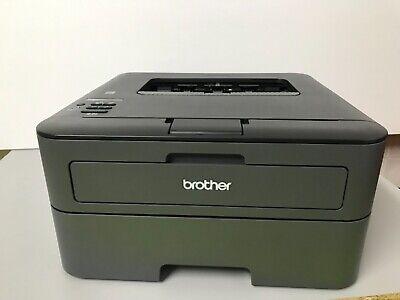 Brother HL-L2350DN Stampante Laser Monocromatica