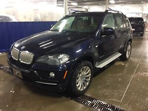2010 BMW X5 35d SOLD TO VERY NICE PEOPLE!!