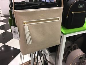 Kate Spade Chester Street Dessi crossbody purse