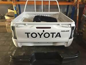 Toyota Hilux Tub 2015 / 2016 New Regents Park Auburn Area Preview