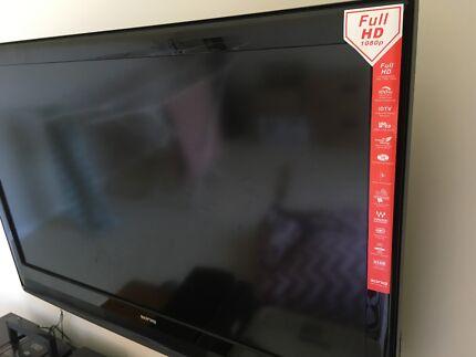 LCD 42 inch SONIQ FULL HD TV for sale