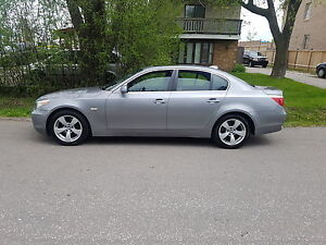 2004 BMW 5 Series 530i P.LEATHER SEATS,P.SUNROOF,CERTIFIED$4975