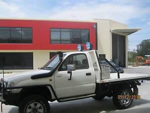 2001 Toyota Hilux Ute Blacktown Blacktown Area Preview